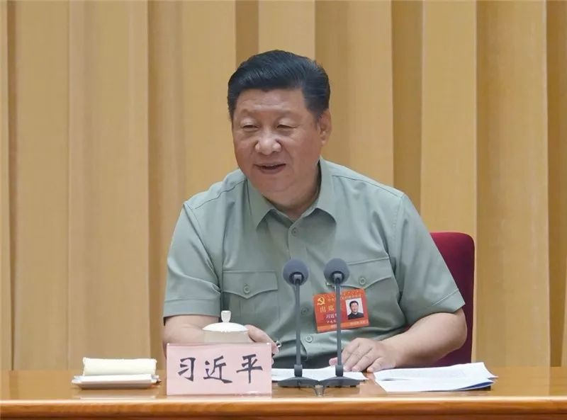 500万彩票网app:新时代强军的必然要求,习主席告诉你!