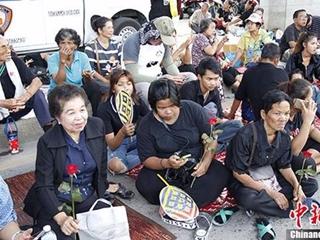 多名前泰国英拉政府官员涉腐被判逾30年监禁