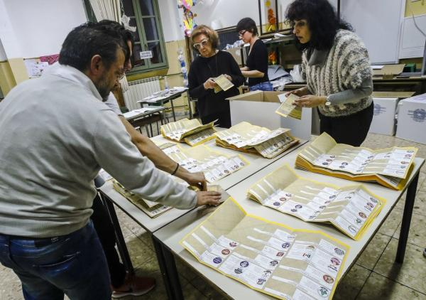 急速赛车开奖直播:意大利大选结果出炉:前总理贝卢斯科尼领导的中右联盟获胜