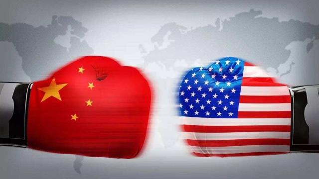 """崔天凯:打贸易战中国""""奉陪到底"""" 看谁笑到最后"""