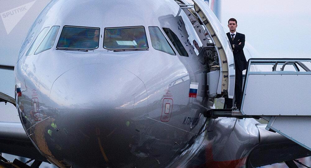北京赛车pk10如何玩:俄航飞机在伦敦机场遭检_俄外交部:英国政府又一次挑衅!