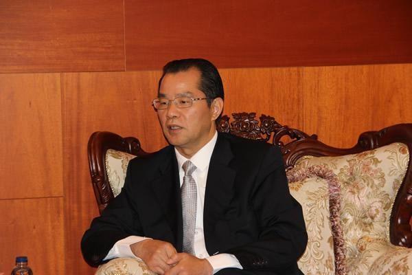 中国驻瑞典大使就瑞警察粗暴对待中国游客事件