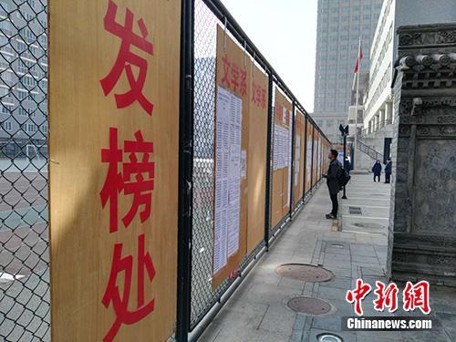 重庆时时彩玩法:三百余人入围北影表演学院艺考三试_将增加四试