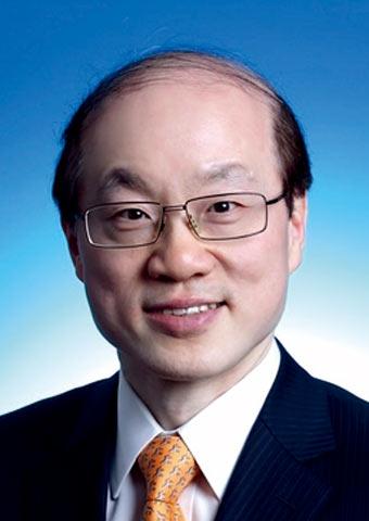 pk北京赛车软件计划:刘结一同志任中共中央台办_国务院台办主任