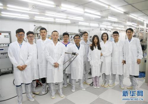 急速赛车为什么老是输:写入速度比目前U盘快1万倍_中国科学家开创第三类存储技术