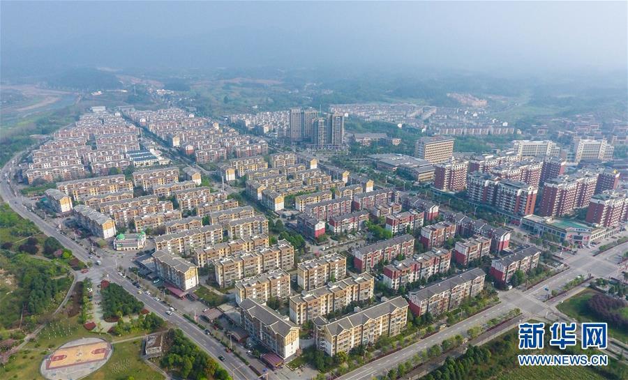 (新华全媒头条·图文互动)(1)有一种奋斗叫中国力量——汶川地震灾后重建发展记