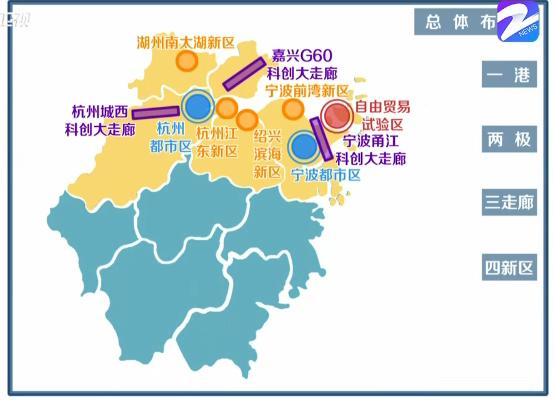 江--产业平台与科创走廊联动融合 大湾区建设再