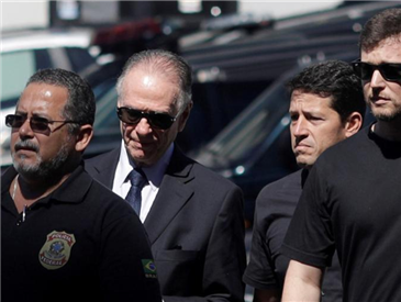 巴西奥委会主席因涉嫌里约申奥贿选被查 申办赛事内含多少猫腻