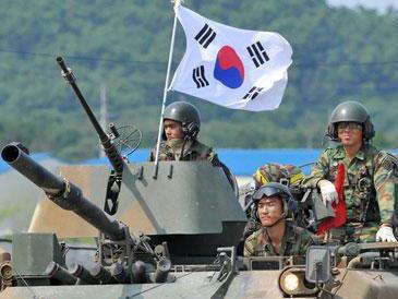 """韩国着手韩美防卫费分摊谈判 力争早日收回""""战时作战指挥权"""""""
