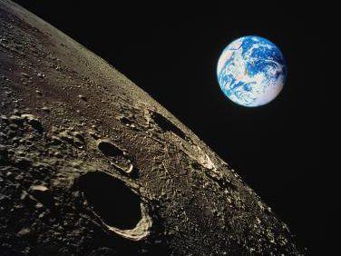 30多年后将有1000人移民月球 这里面会有你吗?