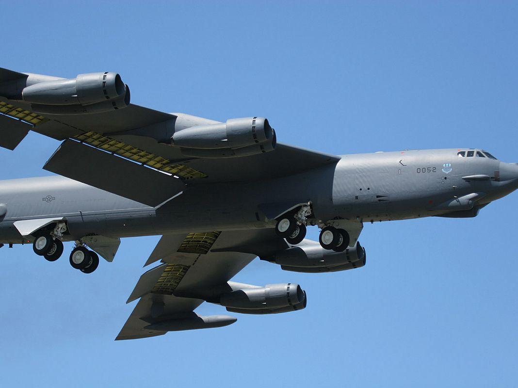 美国欲恢复战略轰炸机24小时待命?这个信号不寻常