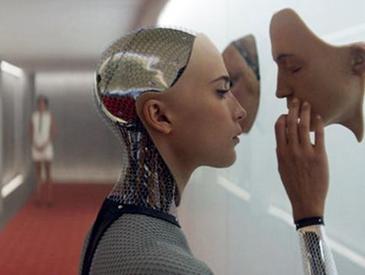 沙特首次授予机器人公民身份 未来人工智能会颠覆人类统治吗