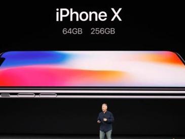 iPhoneX11月3日开售 最受关注的脸部识别技术可能不靠谱