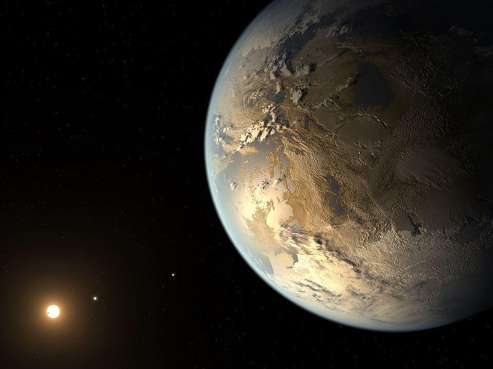 若不移居外星人类将在500年后灭绝 霍金预言危言耸听?