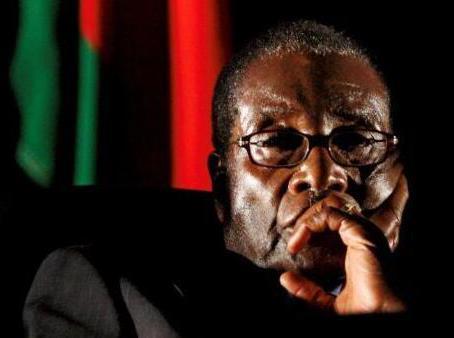 """津巴布韦""""穆加贝时代""""落幕 继任者被废后""""王者归来"""""""