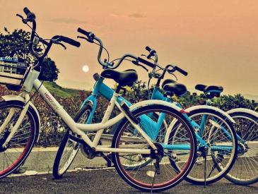10多亿共享单车押金打水漂 今天你的押金退了吗?