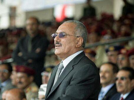 前总统竟死于乱军之下 也门这个国家发生了什么?