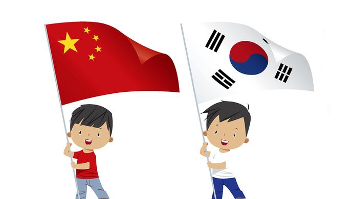 促中韩关系回归正常 文在寅12月13日至16日应邀首次访华