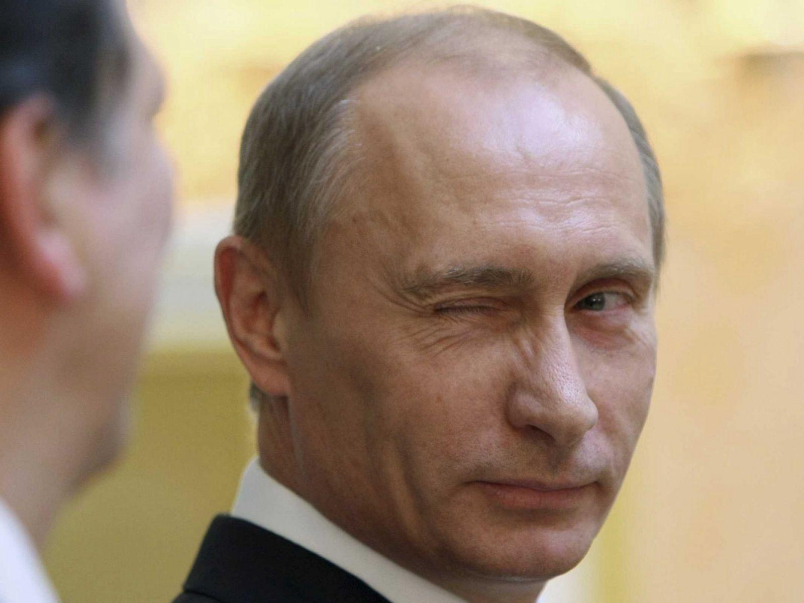谁将是下任俄罗斯总统?普京:我还想再干6年