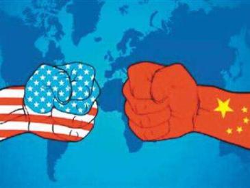 将中国定为对手国家 特朗普在下一盘什么棋