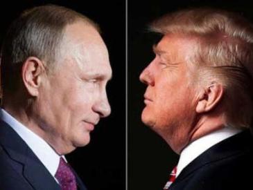 俄罗斯要恢复世界主导地位 普京宣布总统竞选纲领