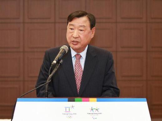 朝鲜有意派团参加平昌冬奥会 韩方称像是一份新年礼物