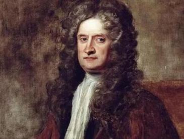 脑袋被苹果砸过?印官员称不是牛顿最早发现万有引力