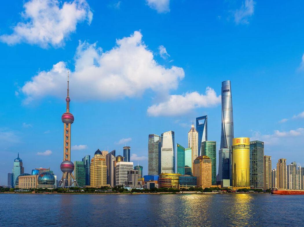 中国最土豪朋友圈再添新成员 这些城市富可敌国