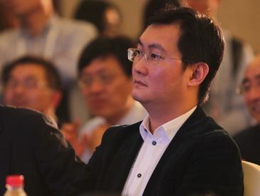 比马云多了一个刘强东 马化腾身价超500亿美元