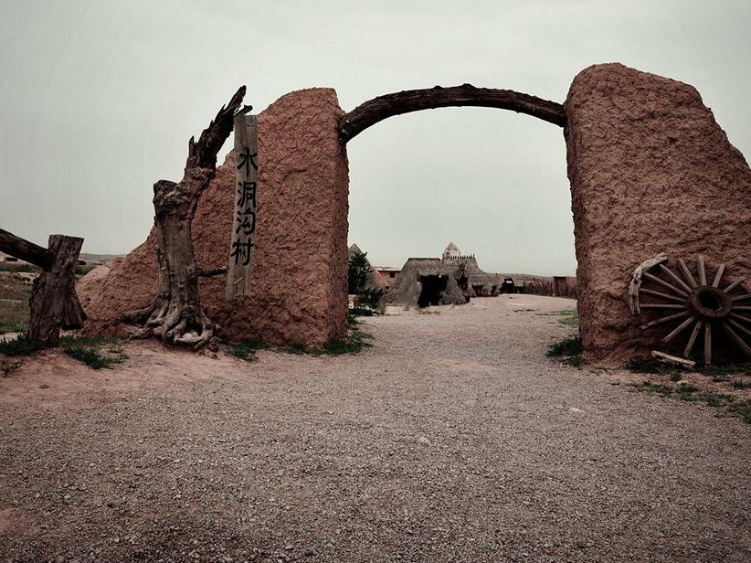 考古证实:秦都咸阳城毁于烈火 纵火者可能是项羽