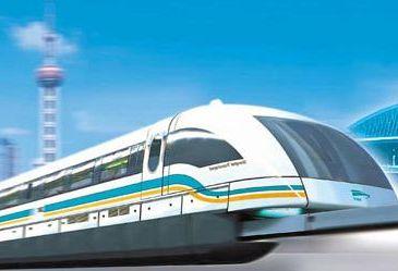 比复兴号还快 时速600公里的高速磁浮列车要来了