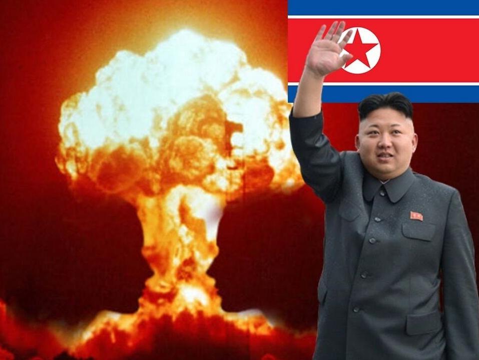 重大玄机!朝鲜数月后或将拥有核打击美国的能力