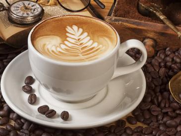 喝咖啡会有患癌风险?星巴克未来或贴警语提醒