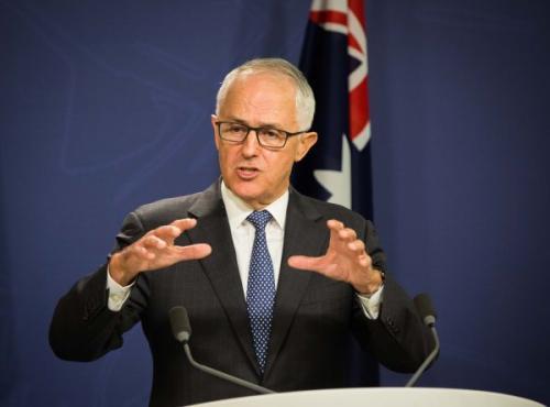 澳大利亚政府机密文件惊现二手商店 总理放狠话要求彻查
