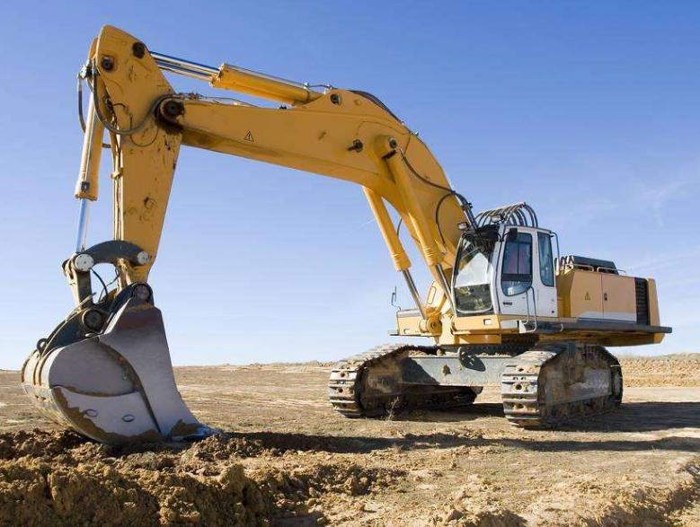 挖掘机卖疯了 经济走势变好去年销量创下六年新高
