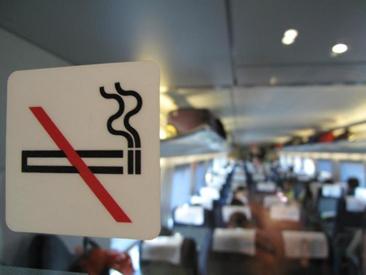 """西成高铁开出首张吸烟罚单 坐高铁时这些""""规矩""""可别忘"""