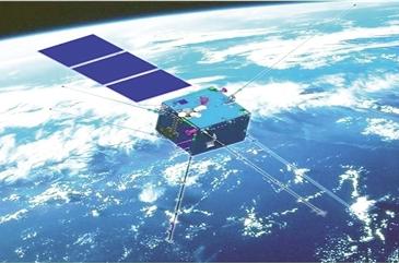 """从天探地震 中国""""地震卫星""""距离预报地震有多远?"""