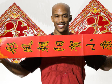 """结束22年篮球生涯!""""马政委""""和他的中国情缘"""