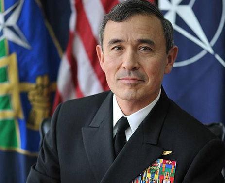 """澳""""热盼""""的大使终于来了 这名日裔美军上将让太平洋很""""不太平"""""""
