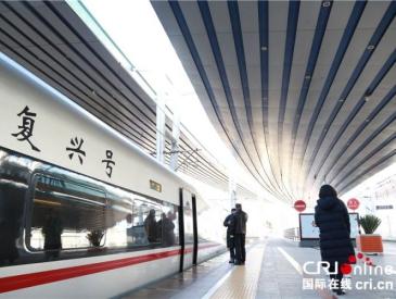 高铁成为今年春运主力:人在囧途变成人在坦途