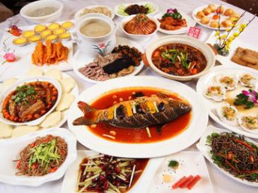 2018你花了多少吃年夜饭?北上广人均消费100至150元