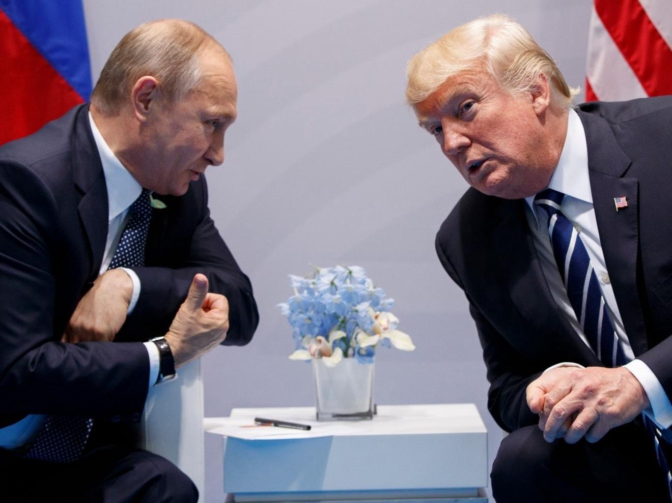 俄有没有干扰美大选?双方激辩了一年多还是没结果