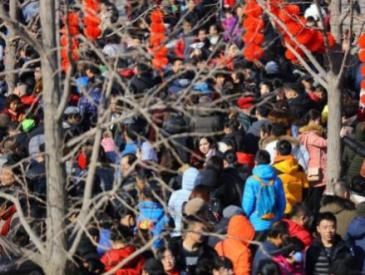 春节后晒账单:零售餐饮销售额达9260亿 人均出境游花费超6000