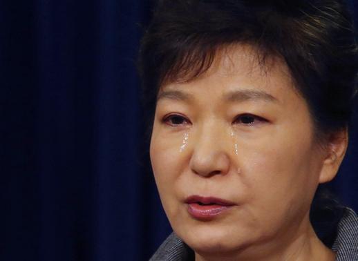 朴槿惠遭检方求刑30年 韩法院将于4月6日一审宣判