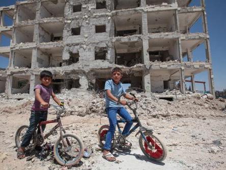 叙利亚全境停火30天?枪声仍然此起彼伏