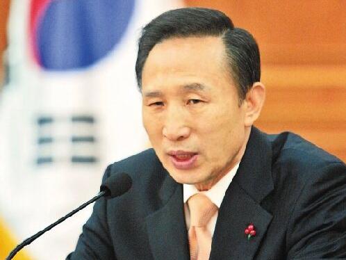 步朴槿惠后尘?韩检方:李明博涉收受嫌巨额贿赂