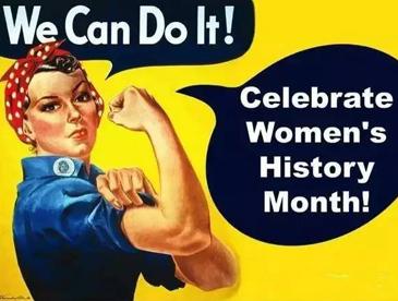 """""""三八妇女节""""这些权益和你有关!发源地美国为啥不过节?"""
