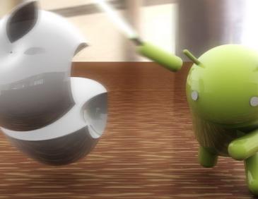 同物不同价 安卓用户为什么比苹果用户更省钱?