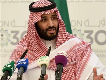 沙特王储威胁10到15年内对伊动武 伊朗:不懂战争的菜鸟
