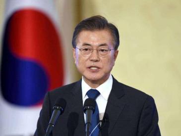 韩国人最喜欢的总统?文在寅排第一,朴槿惠垫底